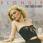 Blondie The Tide Is High: Singles Box
