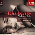 André Previn Tchaikovsky: The Sleeping Beauty