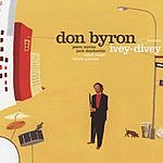 Don Byron Ivey-Divey