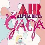 Air Alpha Beta Gaga (4-Track Maxi-Single)