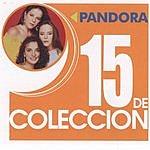 Pandora 15 De Coleccion: Pandora