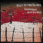 Hope Of The States Winter Riot Dust Rackets