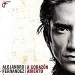 Alejandro Fernandez A Corazon Abierto