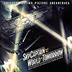 Ed Shearmur Sky Captain And The World Of Tomorrow (Original Motion Picture Soundtrack)