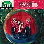 New Edition 20th Century Masters - The Christmas Collection: The Best Of New Edition