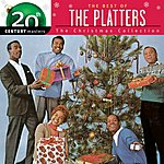 The Platters 20th Century Masters - The Millennium Collection: The Best Of The Platters