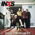 INXS Bang The Drum EP (EP)