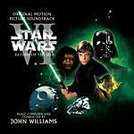 John Williams Star Wars Episode VI: Return Of The Jedi - Original Motion Picture Soundtrack