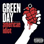 Cover Art: American Idiot (Parental Advisory)
