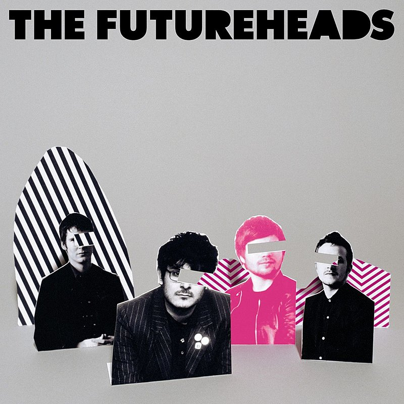 Cover Art: The Futureheads