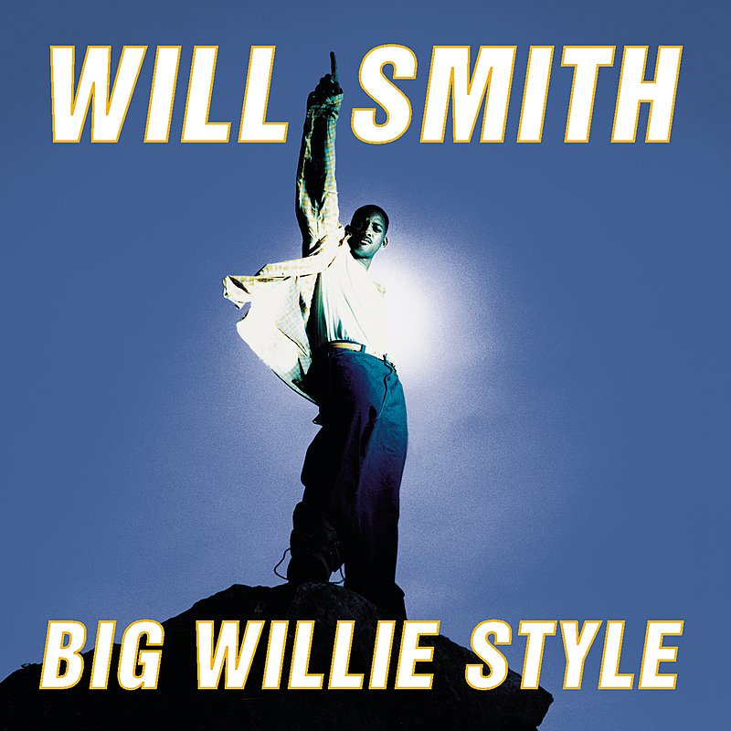 Cover Art: Big Willie Style