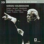 Sergiu Celibidache Great Conductors Of The 20th Century: Sergiu Celibidache