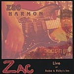 Zac Harmon Live At Babe And Ricky's Inn