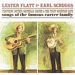Flatt & Scruggs Songs Of The Famous Carter Family