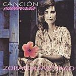 Zoraida Santiago Cancion Sublevada