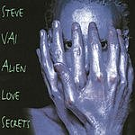 Steve Vai Alien Love Secrets (EP)