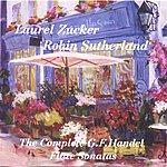 Laurel Zucker Flute Sonatas