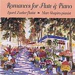 Laurel Zucker Romances For Flute And Piano