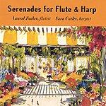 Laurel Zucker Serenades For Flute And Harp