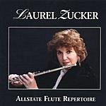 Laurel Zucker Allstate Flute Repertoire
