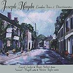 Laurel Zucker Haydn London Trios & Divertimentos