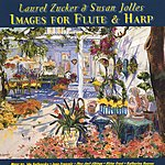 Laurel Zucker Images For Flute And Harp