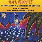 Laurel Zucker Caliente! Flute And Guitar World Music Duo