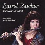 Laurel Zucker Virtuoso Flutist