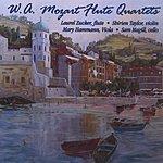 Laurel Zucker W.A. Mozart Flute Quartets