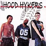 Hood Hykers Rhyme Hustler Vol.1
