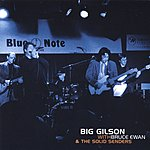 Big Gilson Live At The Blue Note