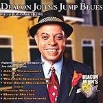 Deacon John Deacon John's Jump Blues: Music From The Film