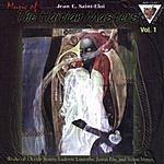 Jean E. Saint-Eloi Music of The Haitian Masters, Vol.1