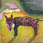 Al Rose Naked In A Trailer