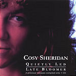 Cosy Sheridan Quietly Led/Late Bloomer