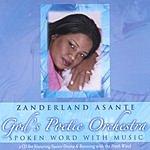 Zanderland Asante God's Poetic Orchestra