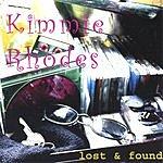 Kimmie Rhodes Lost And Found