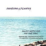 Shadiah & Plunky Music Medicine For The Soul