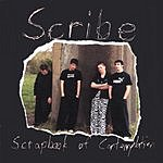 Scribe Scrapbook Of Contemplation