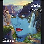 Debbie Henning Shades Of Blue
