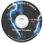Tasha-D A.K.A. StormyWeatha Storm Soon Comes