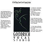 Goodrich Vocal Studio Goodrich Vocal Studio