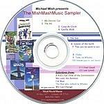 Michael Mish MishMashMusic Sampler