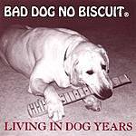 Bad Dog No Biscuit Living In Dog Years