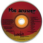 The Looneybin The Answer