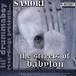 Samori The Streets Of Babylon