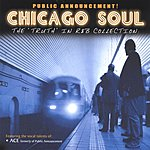 Ace Chicago Soul - The 'Truth' In R&B Collection