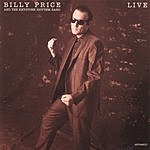 Billy Price & The Keystone Rhythm Band Billy Price & The Keystone Rhythm Band Live