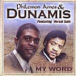 Philemon Amos My Word