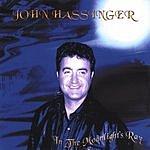 John Hassinger In The Moonlight's Ray